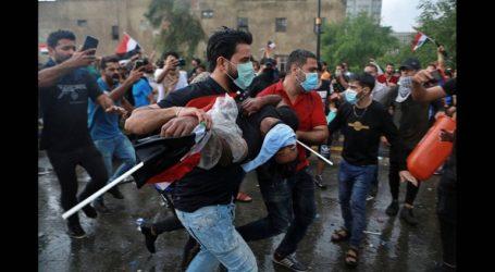 Δύο διαδηλωτές σκοτώθηκαν και 33 τραυματίστηκαν