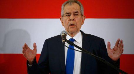 Ενότητα ζήτησε ο πρόεδρος της χώρας κατά την εθνική εορτή