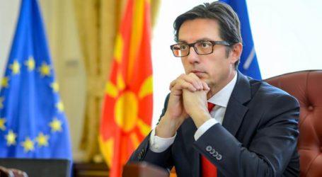 Έκτακτη Σύνοδο Κορυφής των χωρών των δυτικών Βαλκανίων πρότεινε ο πρόεδρος της Β.Μακεδονίας Στ.Πενταρόφσκι