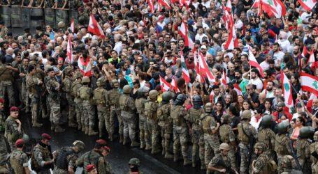 Δέκατη ημέρα διαδηλώσεων στον Λίβανο