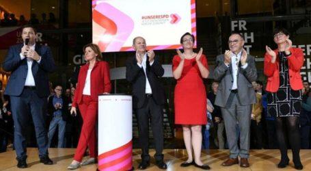 Τα τελικά «ζευγάρια» των υποψηφίων για την ηγεσία του SPD