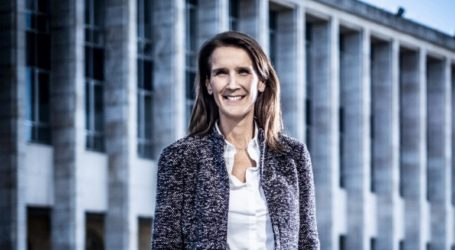 Η Σοφί Βιλμές είναι η νέα πρωθυπουργός του Βελγίου