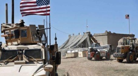 Οι ΗΠΑ ενισχύουν την παρουσία τους στην ανατολική Συρία