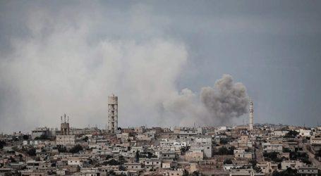 Συρία: Ελικόπτερα στοχοθέτησαν τζιχαντιστές – Εννέα νεκροί