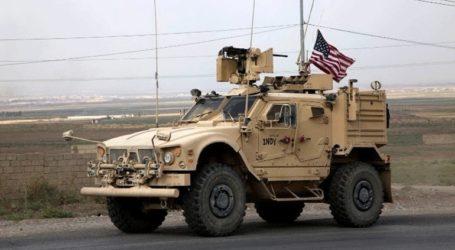 Ο «αμερικανικός αυτοκρατορικός πόλεμος» στη Συρία