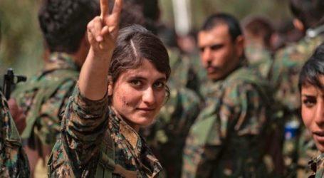 Η συριακή κυβέρνηση καλωσορίζει την αποχώρηση των SDF από την περιοχή των συνόρων