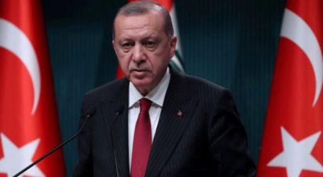 Η Τουρκία θα συνεχίσει να υποστηρίζει τις αντιτρομοκρατικές προσπάθειες