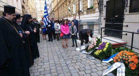 O Ελληνισμός της Βιέννης τίμησε την Εθνική Επέτειο της 28ης Οκτωβρίου