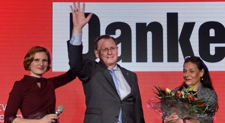 Γερμανία: Αριστερά και AfD οι νικητές στη Θουριγγία