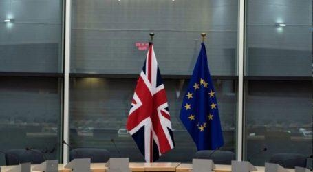 Οι πρέσβεις των 27 κρατών μελών της Ε.Ε. συζητούν την τρίμηνη αναβολή της αποχώρησης του Ηνωμένου Βασιλείου