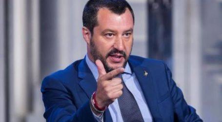 Προς νίκη ο Σαλβίνι στις τοπικές εκλογές στην Ούμπρια
