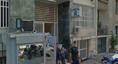 Κρατούμενος πήδηξε από τον 1ο όροφο του ΑΤ Κυψέλης και τραυματίστηκε