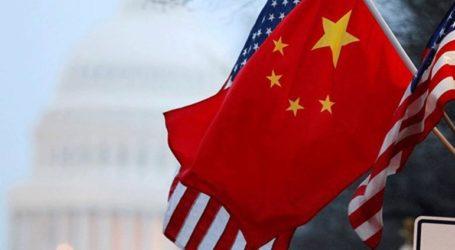 Μπροστά από το χρονοδιάγραμμα οι διαπραγματεύσεις για εμπορική συμφωνία με την Κίνα