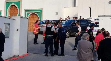 Πυροβολισμοί σε τέμενος στη Γαλλία – Δύο τραυματίες, συνελήφθη ο δράστης