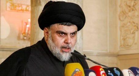 Τη διεξαγωγή έκτακτων κοινοβουλευτικών εκλογών ζητεί ο Σιίτης κληρικός Μοκτάντα αλ-Σαντρ
