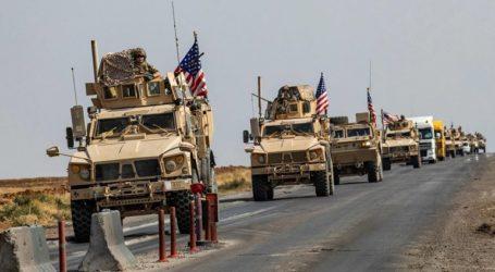 Οι ένοπλες δυνάμεις αναπτύσσονται στην ανατολική Συρία για τη φύλαξη των πετρελαιοπηγών