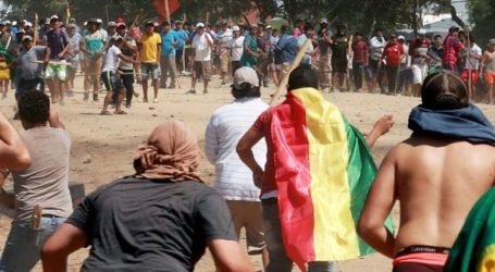 Τουλάχιστον 30 τραυματίες στις διαδηλώσεις της αντιπολίτευσης