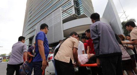 Αναφορές για τραυματίες από τον σεισμό 6,6R στο νησί Μιντανάο