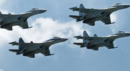 Οι ΗΠΑ βλέπουν με «κακό» μάτι την αγορά ρωσικών μαχητικών Su-35 από την Τουρκία