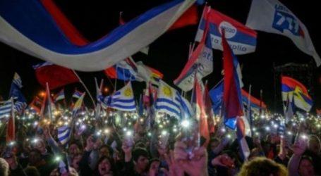 Προβλέπεται μεγάλη ήττα για το Ευρύ Μέτωπο στις εκλογές του Νοεμβρίου