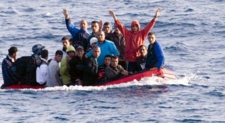 Tουλάχιστον 116 μετανάστες εντόπισε το Λιμενικό στο Αιγαίο