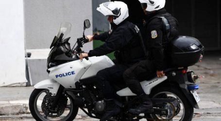 Τραυματίστηκε αστυνομικός της ομάδας ΔΙΑΣ σε συμπλοκή μεταναστών