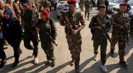 Λήγει εντός της ημέρας η προθεσμία για την αποχώρηση των Κουρδικών δυνάμεων από τη Συρία