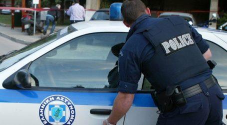 Συνελήφθη ο 45χρονος που είχε διαφύγει από το ΤΑ Κυψέλης