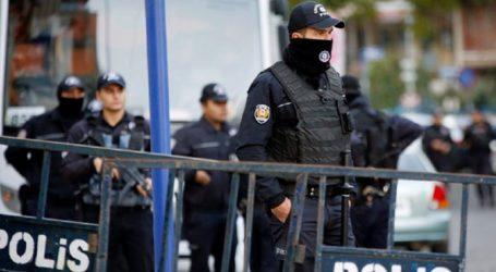 Συνελήφθησαν τρεις ύποπτοι για τρομοκρατικό χτύπημα στην Κωνσταντινούπολη
