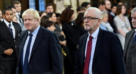 Συμφωνία για πρόωρες εκλογές στη Μεγάλη Βρετανία