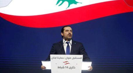 Παραιτήθηκε ο πρωθυπουργός του Λιβάνου