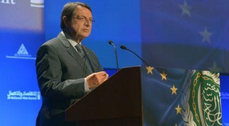 Είμαστε αποφασισμένοι να προχωρήσουμε στους ενεργειακούς σχεδιασμούς της Κύπρου