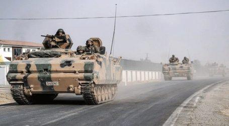 Ολοκληρώθηκε η αποχώρηση των Κούρδων από τη βορειοανατολική Συρία