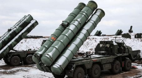 Οι ρωσικοί S-400 στην Τουρκία θα είναι σε πλήρη ετοιμότητα έως το τέλος του 2019