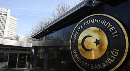 Αντιδρά η Τουρκία στις αποφάσεις της Βουλής των Αντιπροσώπων