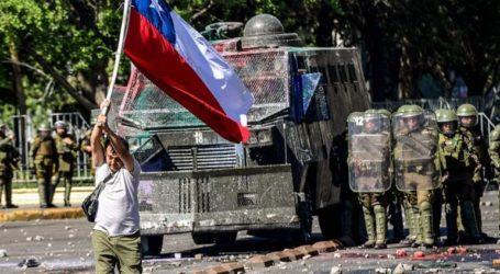 Νέες διαδηλώσεις και επεισόδια στη Χιλή