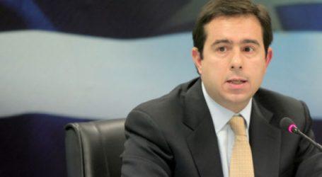 «Προτεραιότητα της κυβέρνησης η ολοκλήρωση του Ενιαίου Κανονισμού Παροχών του ΕΦΚΑ»