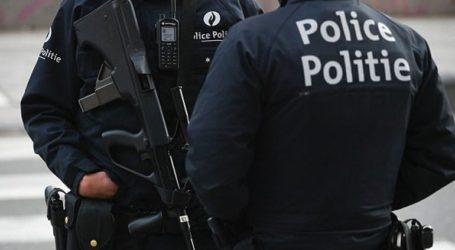 Η αστυνομία στο Βέλγιο βρήκε 12 μετανάστες ζωντανούς σε φορτηγό ψυγείο