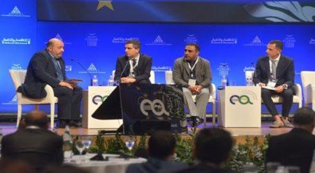 «Ευρώπη και Αραβικές χώρες θα πρέπει να επενδύσουν στη στρατηγική σχέση που τους συνδέει»
