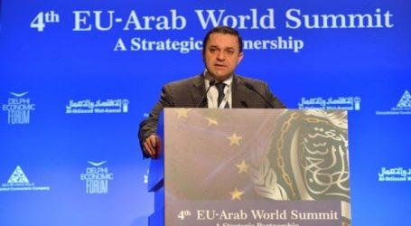 «Η ενίσχυση της σχέσης της Ιορδανίας με την Ελλάδα αποτελεί στρατηγικό σχεδιασμό των δύο χωρών»