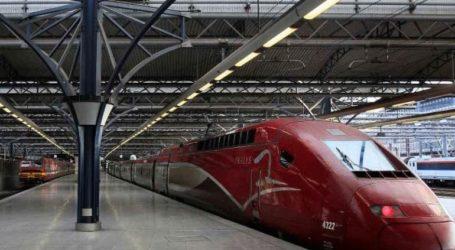 Ένας Ιρανός σκοτώθηκε όταν τον έσπρωξαν στις γραμμές του μετρό