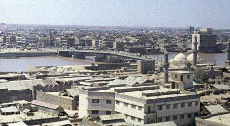 Ιράκ: Ρουκέτα έπεσε κοντά στην πρεσβεία των ΗΠΑ στη Βαγδάτη