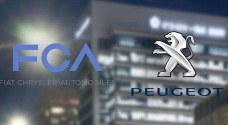 Η Fiat-Chrysler ενέκρινε τη συνένωση δυνάμεων με την Peugeot