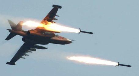 Περισσότερες από 1.100 αμερικανικές αεροπορικές επιδρομές τον Σεπτέμβριο στο Αφγανιστάν