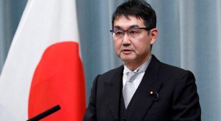 Ιαπωνία: Παραιτήθηκε ο υπουργός Δικαιοσύνης