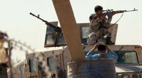 Παραστρατιωτικές ομάδες σκοτώνουν αμάχους με πλήρη ατιμωρησία