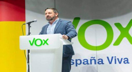 Το ακροδεξιό κόμμα Vox αυξάνει τη δύναμή του