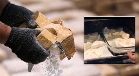 Διακινούσαν κοκαΐνη με ταψιά φούρνου