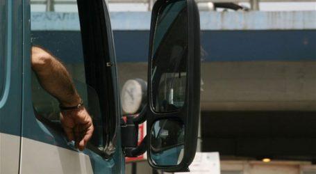 Μπαράζ παραβάσεων για ταχογράφους φορτηγών