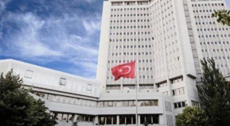 Η Τουρκία καταδικάζει απόφαση της γαλλικής Γερουσίας για την απαγόρευση της μαντίλας